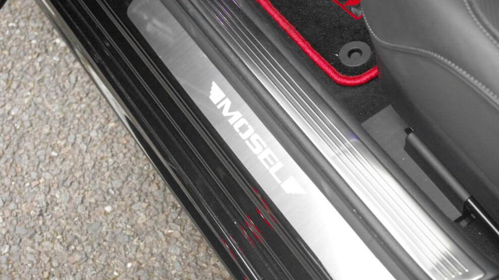 W222モデル MOSEL M55RS