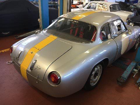 Lancia · Flaminia 2.9 3 C Zagato