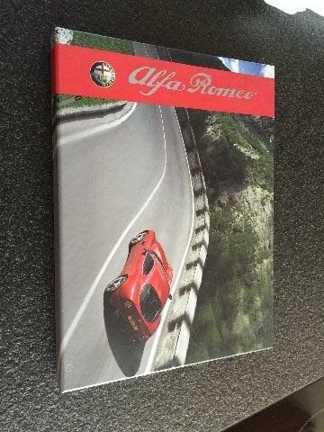 Alfa Romeo 8C Compettione 4.7