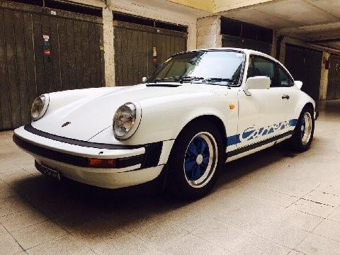 Porsche 911 SC Carrera