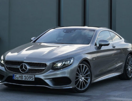 2020年 New Car Mercedes Benz S Class Coupe