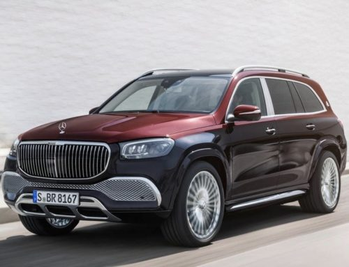 2021年 New MAYBACH GLS600 4MATIC 予約受付中!!